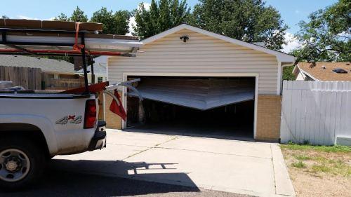 & Gooley Garage Doors LLC