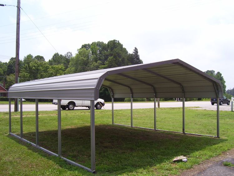 Garage Covers Metal : Galveston county tx carports steel