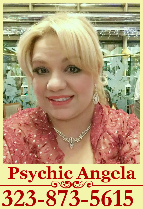 Psychic Los Angeles | Psychic Readings in Los Angeles